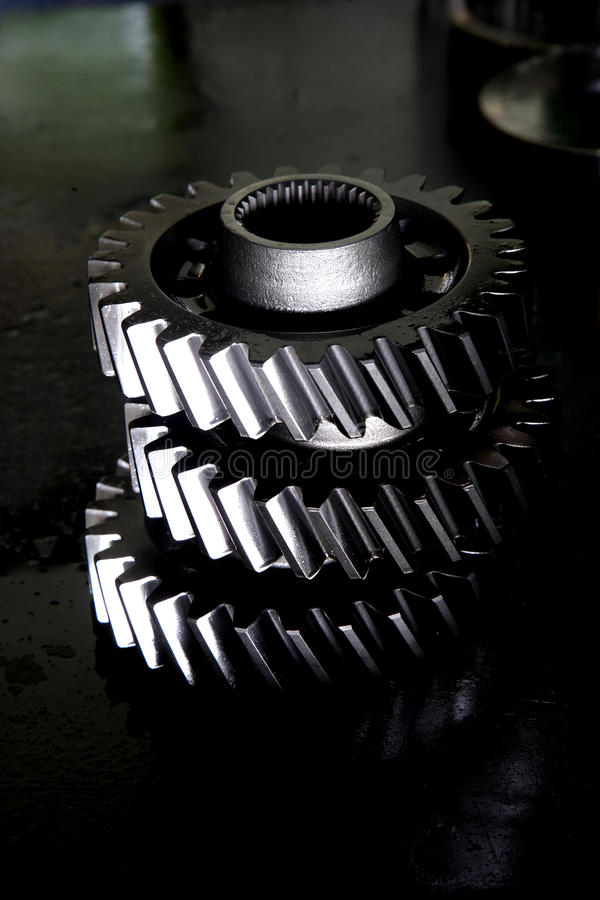 Download Gear stock image. Image of cooperation, harmony, metal - 32568575