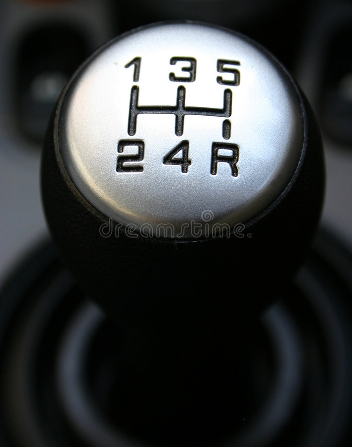Free Gear Lever Royalty Free Stock Images - 115399