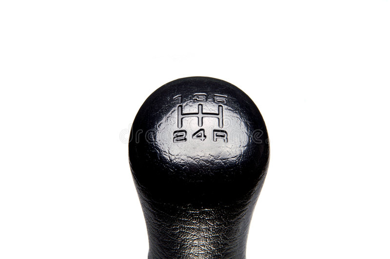 Download Gear Stick Stock Photography - Image: 508962