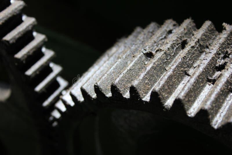 Download Gear wheel stock image. Image of clockwork, building - 15924991