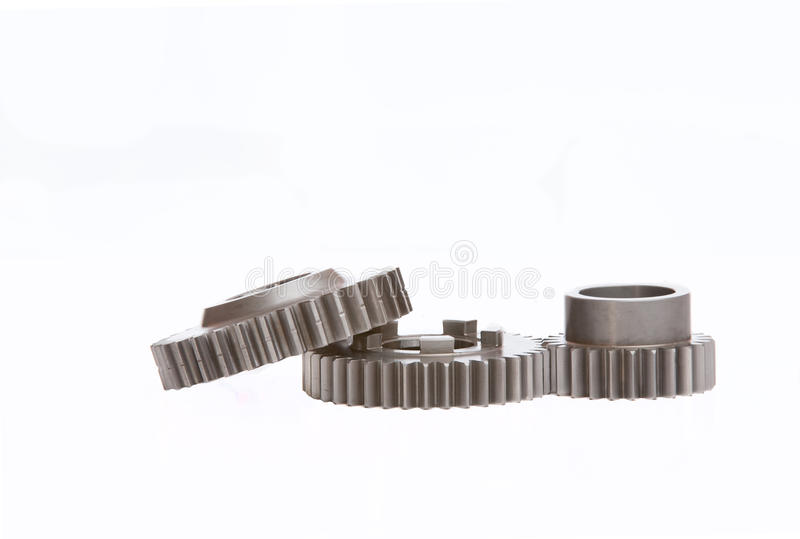 Download Gear Wheels. stock photo. Image of power, complex, shaft - 23723978