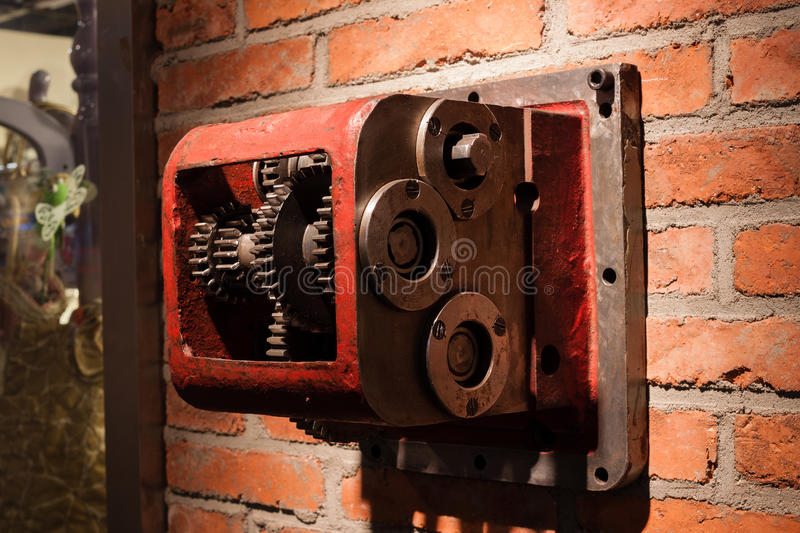 Download Gearbox stock photo. Image of hanging, coordination, material - 34799068
