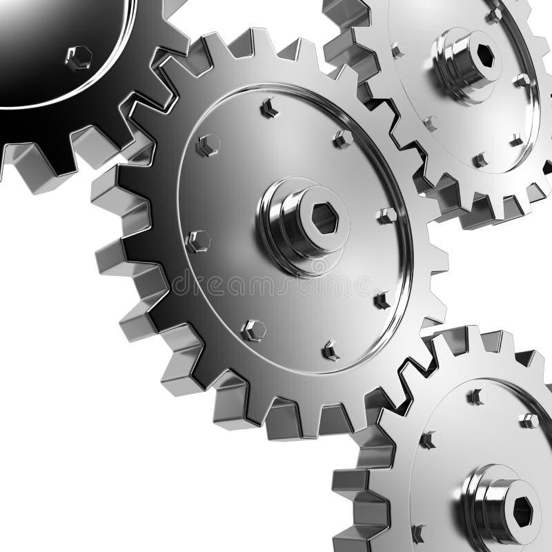Free Gears Stock Image - 10175411