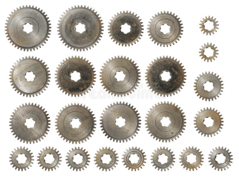 Download Gears stock photo. Image of nobody, gear, assorted, toothed - 23602308