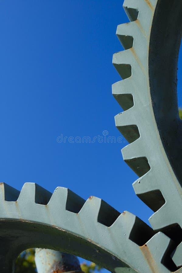 Gears stock photos
