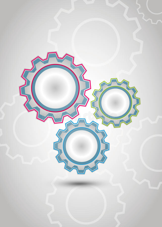 Download Gears Stock Images - Image: 27124874