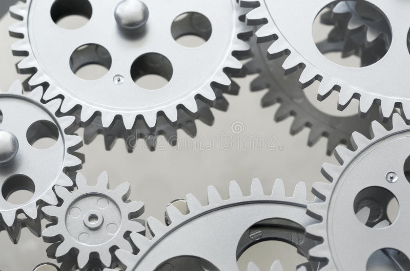 Download Gears Stock Photography - Image: 29058632