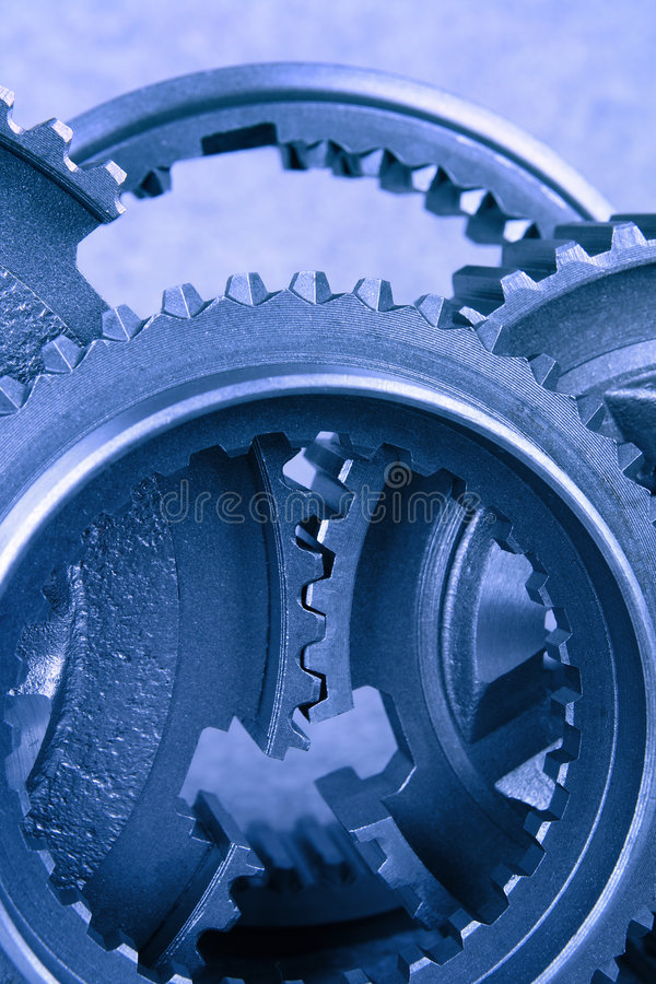 Download Gears Royalty Free Stock Images - Image: 8647519