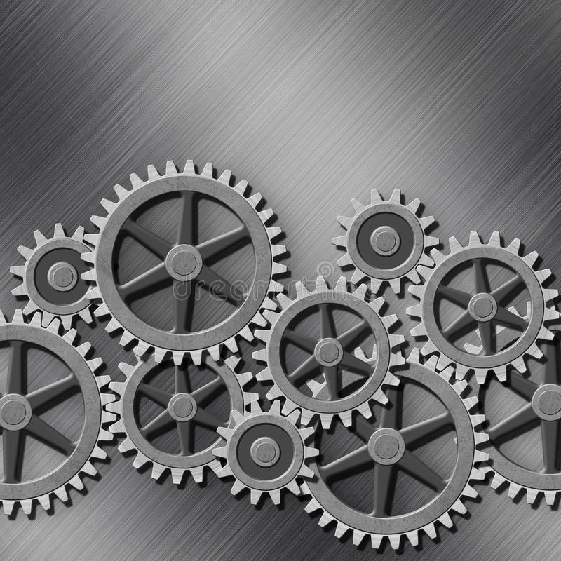 Download Gears And Cogs Stock Photos - Image: 26391543
