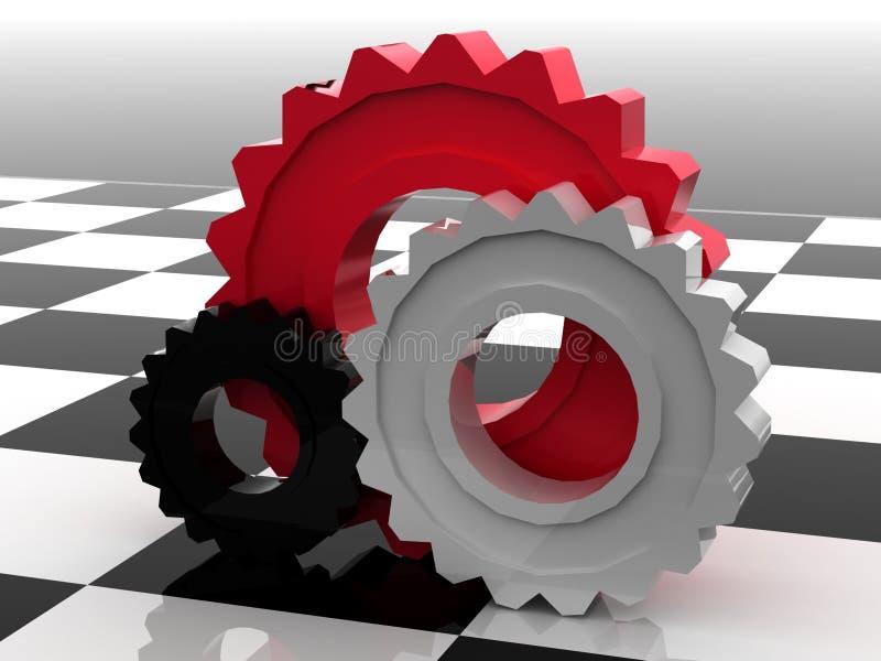 Gears concept