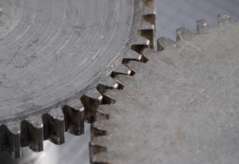 Download Gears macro stock image. Image of moving, round, gearings - 2761663