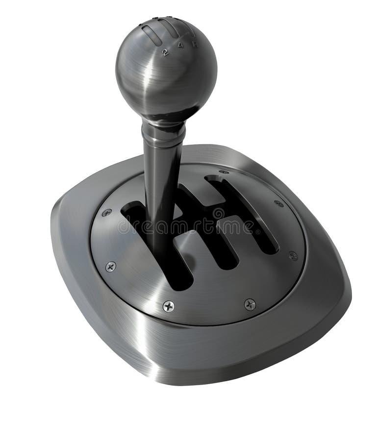 gearshift иллюстрация штока