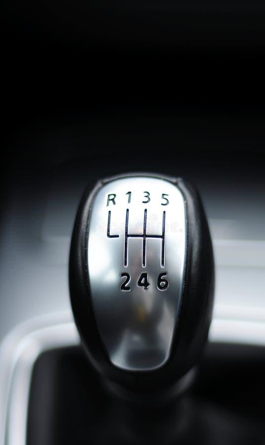 Free Geat Shift Stick Stock Image - 14017501