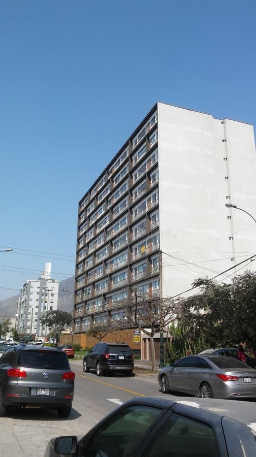 Gebäude lizenzfreies stockfoto