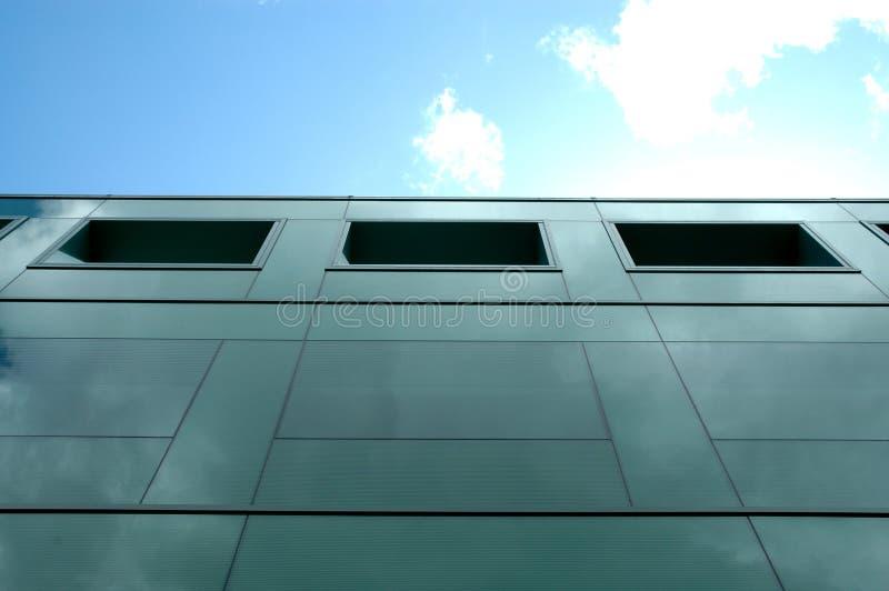 Gebäude-Detail stockbild