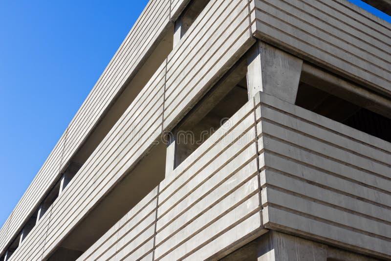Gebäude-Ecke stockfotos