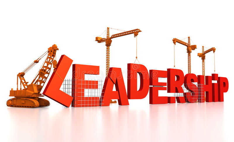 Gebäude-Führung vektor abbildung