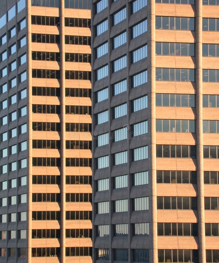 Gebäude I Stockfotografie