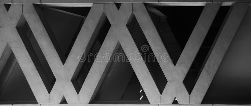 Gebäude W stockfoto