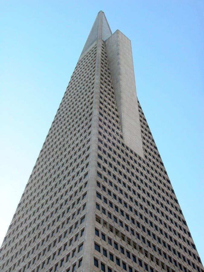 Gebäude: Wolkenkratzer stockfoto
