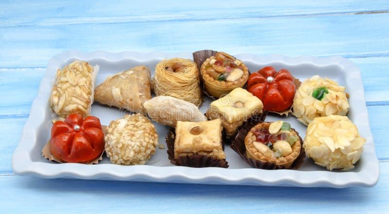 gebakjes royalty-vrije stock foto's