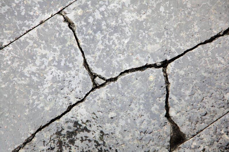 Download Gebarsten graniet na regen stock afbeelding. Afbeelding bestaande uit achtergrond - 10782021
