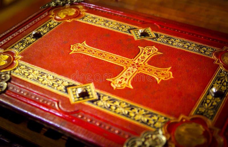 Gebedboek stock foto's