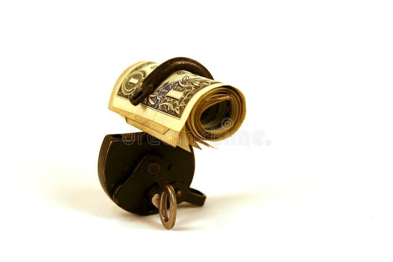 Geben Sie Ihr money- serie frei lizenzfreies stockbild