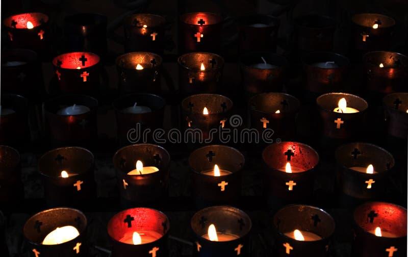Gebete stockbilder