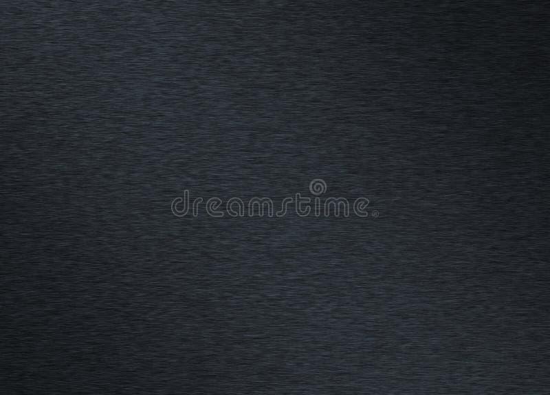 Geborstelde metaaltextuur, abstracte achtergrond royalty-vrije stock foto's