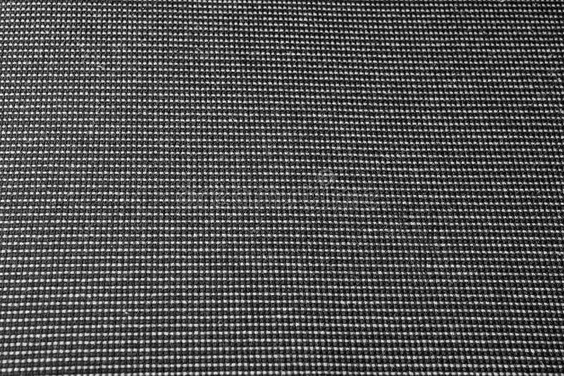 Gebreide stoffentextuur als achtergrond stock afbeelding