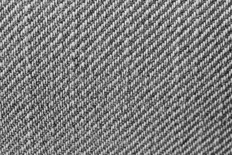 Gebreide stoffentextuur als achtergrond stock foto's