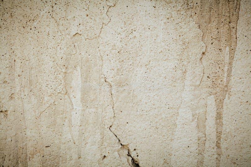 Gebrochene Wand Bacground lizenzfreie stockfotos