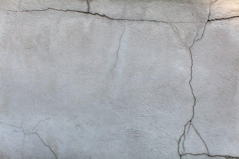 Gebrochener Beton lizenzfreies stockfoto