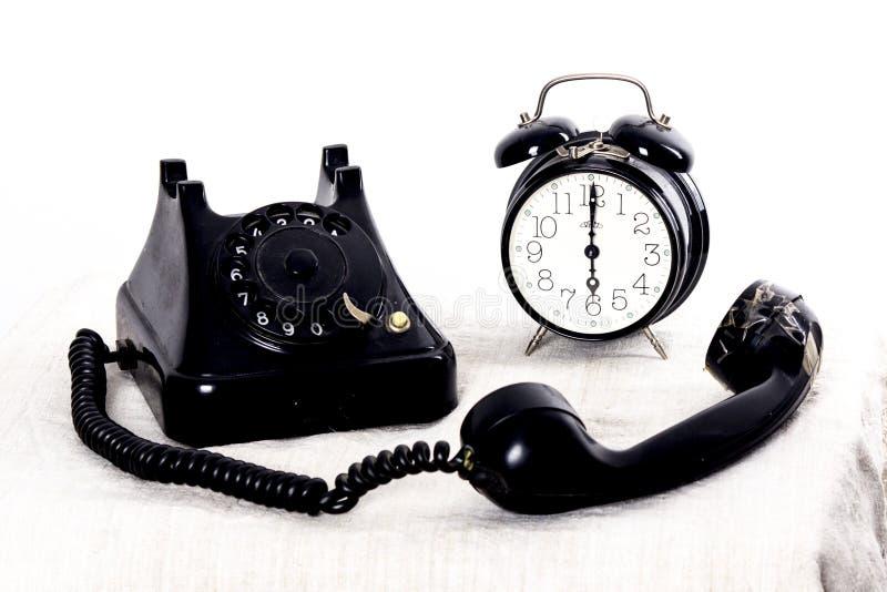 Gebroken Telefoon stock foto's