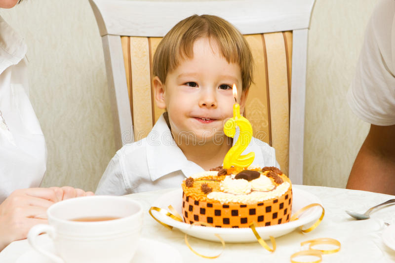 Geburtstag stockbild