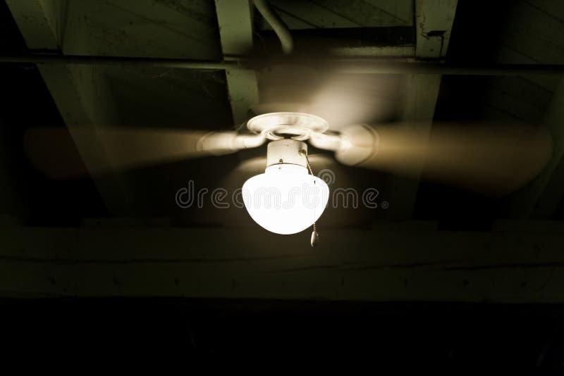 Geen airconditioning. royalty-vrije stock afbeeldingen
