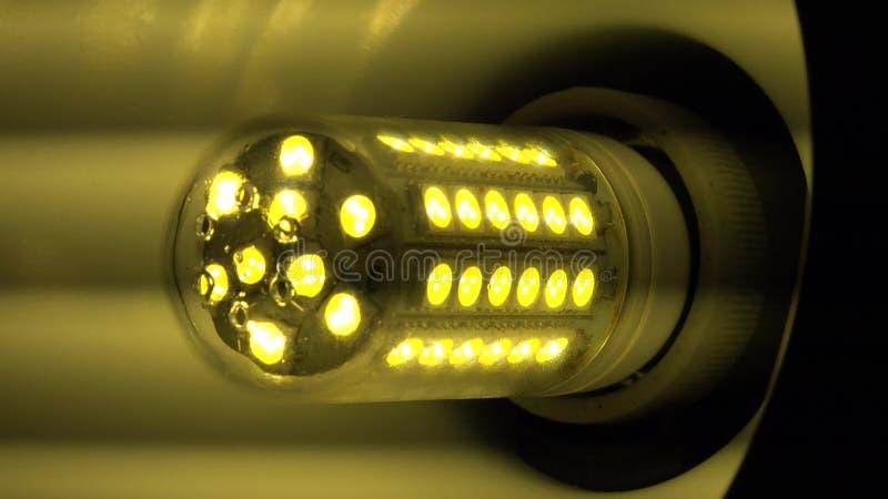 lampe mit blitzen