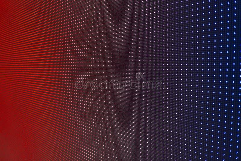 Geführter Bildschirm lizenzfreie stockbilder