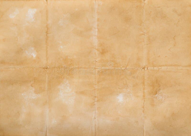 Fußboden Aus Papier ~ Gefaltetes altes papier stockbild. bild von bodenbelag 82855619