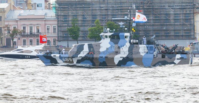 Download Gegenboot Sabotage Projektes 21980 Redaktionelles Stockfotografie - Bild von patrouille, boot: 96926727