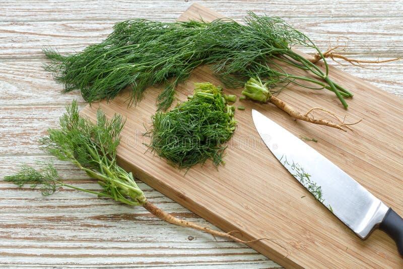 Download Gehakt De Aard Organische Groen Van Het Dille Plantaardige Ingrediënt Stock Afbeelding - Afbeelding bestaande uit cuisine, dille: 54079953