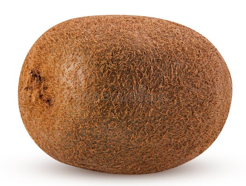 Geheel kiwifruit royalty-vrije stock foto