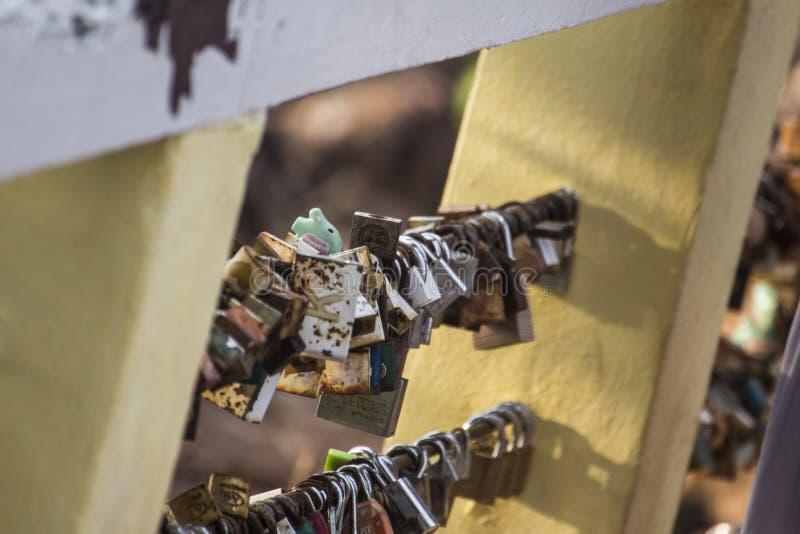 Geheime sleutel royalty-vrije stock afbeeldingen