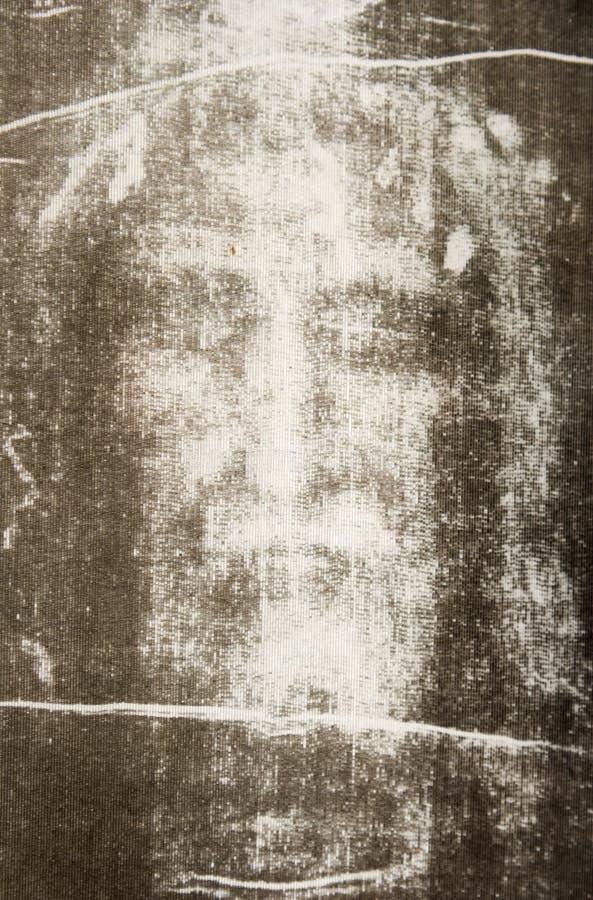 Geheimnis von Christ stockbild