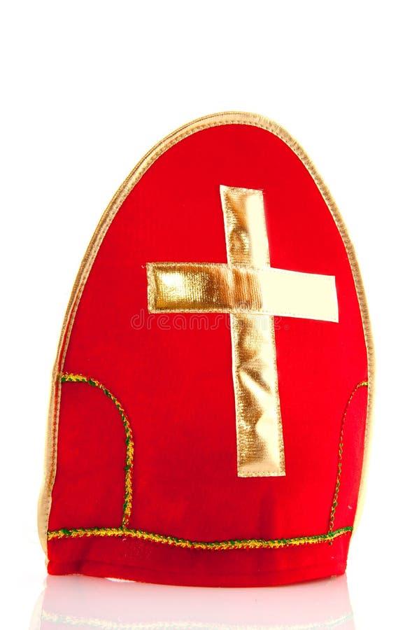 Gehren von Sinterklaas stockfoto