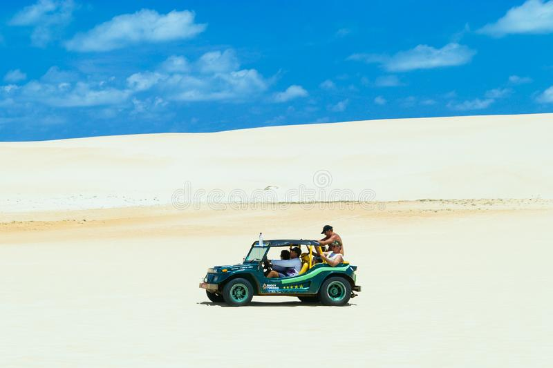 Dune Buggies stock images