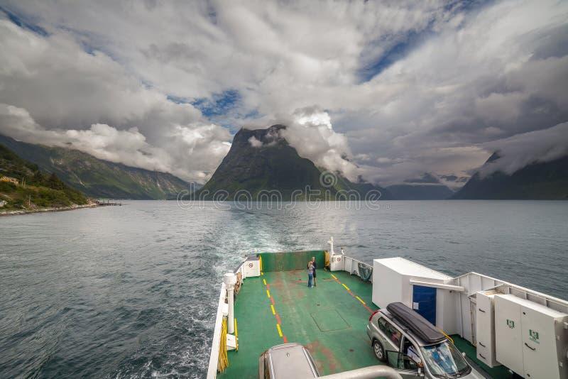 aida norwegian fjorde 2013 oscar