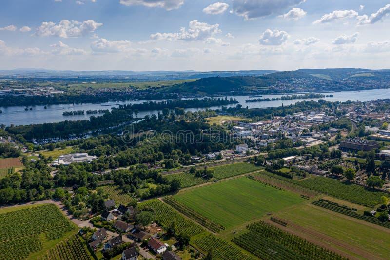 Geisenheim стоковая фотография rf