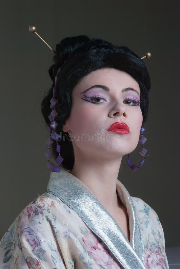 Download GEISHA stock photo. Image of feminine, culture, girl - 30945468